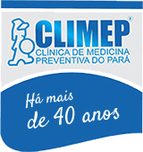 Selo CLIMEP 40 Anos